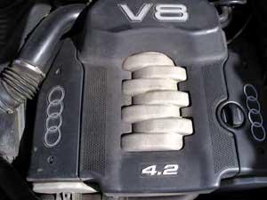 Motor Audi