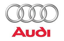 Vrakoviště Audi