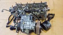 Motory a části motorů